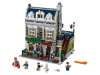 LEGO® set: 10243 - Parisian Restaurant