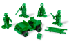 LEGO® set: 7595 - Army Men on Patrol