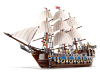 LEGO® set: 10210 - Imperial Flagship