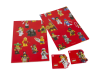 LEGO® set: 853240 - Minifigure wrapping paper