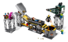 LEGO® set: 7596 - Trash Compactor Escape