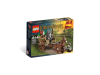 LEGO® set: 9469 - Gandalf Arrives