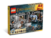 LEGO® set: 9473 - The mines of Moria