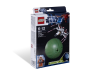LEGO® set: 9677 - X-wing Starfighter and Yavin 4
