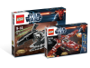 LEGO® set: 5001308 - The Old Republic collection