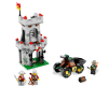 LEGO® set: 7948 - Outpost Attack