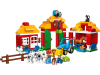 LEGO® set: 10525 - Big Farm