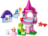 LEGO® set: 10542 - Sleeping Beauty's Fairy Tale