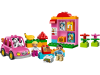 LEGO® set: 10546 - My First Shop