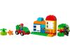 LEGO® set: 10572 - All-in-One-Box-of-Fun