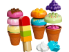 LEGO® set: 10574 - Creative Ice Cream