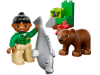 LEGO® set: 10576 - Zoo Care
