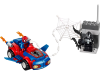 LEGO® set: 10665 - Spider-Man: Spider-Car Pursuit