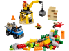 LEGO® set: 10667 - Construction