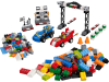 LEGO® set: 10673 - Race Car Rally