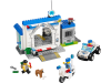 LEGO® set: 10675 - Police - Big escape