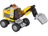 LEGO® set: 31014 - Power Digger