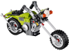 LEGO® set: 31018 - Highway Cruiser