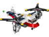 LEGO® set: 31020 - Twinblade Adventures