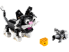LEGO® set: 31021 - Furry Creatures