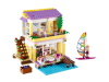 LEGO® set: 41037 - Stephanie's Beach House
