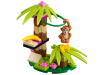 LEGO® set: 41045 - Orangutan's Banana Tree
