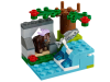 LEGO® set: 41046 - Brown Bear's River