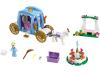 LEGO® set: 41053 - Cinderella's Dream Carriage