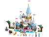 LEGO® set: 41055 - Cinderella's Romantic Castle