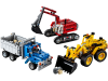 LEGO® set: 42023 - Construction Crew
