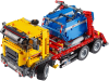 LEGO® set: 42024 - Container Truck