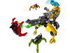 LEGO® set: 44015 - EVO Walker