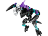 LEGO® set: 44016 - JAW Beast vs. STORMER