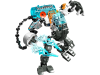 LEGO® set: 44017 - STORMER Freeze Machine