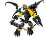 LEGO® set: 44020 - FLYER Beast vs. BREEZ
