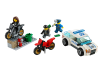 LEGO® set: 60042 - High Speed Police Chase