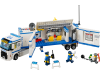 LEGO® set: 60044 - Mobile Police Unit