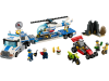 LEGO® set: 60049 - Helicopter Transporter