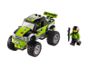 LEGO® set: 60055 - Monster Truck