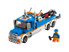 LEGO® set: 60056 - Tow Truck