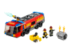 LEGO® set: 60061 - Airport Fire Truck