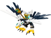 LEGO® set: 70124 - Eagle Legend Beast