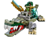 LEGO® set: 70126 - Crocodile Legend Beast