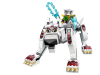 LEGO® set: 70127 - Wolf Legend Beast