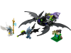 LEGO® set: 70128 - Braptor's Wing Striker