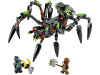 LEGO® set: 70130 - Sparratus' Spider Stalker