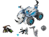 LEGO® set: 70131 - Rogon's Rock Flinger