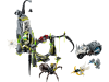 LEGO® set: 70133 - Spinlyn's Cavern