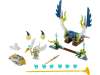 LEGO® set: 70139 - Sky Launch
