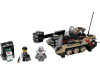 LEGO® set: 70161 - Tremor Track Infiltration